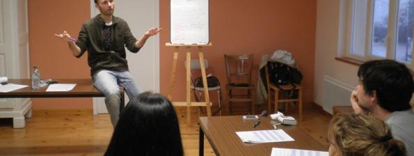 Formation en psycho2 15/12/2012