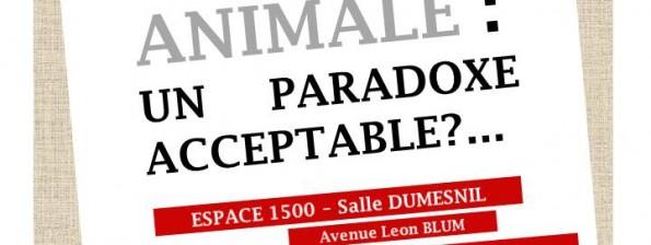 affiche conférence chimère 9 juin 2014